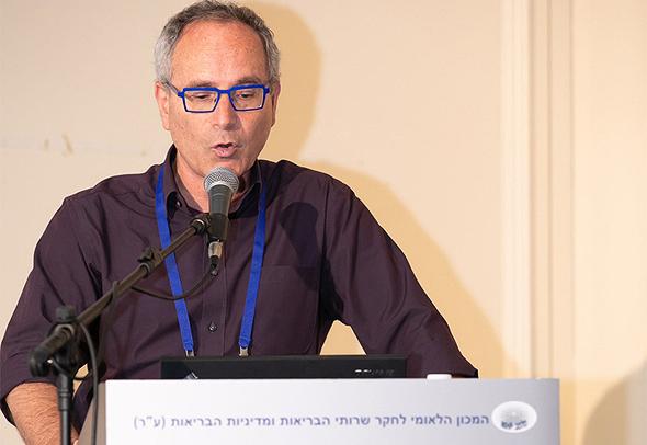"""ד""""ר צחי גרוסמן, מזכ""""ל האיגוד הישראלי לרפואת ילדים    , צילום: יוסי גמזו"""