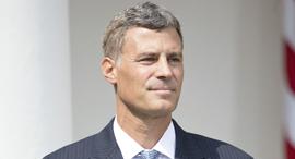 אלן קרוגר ראש המועצה הכלכלית המייעצת בבית הלבן, צילום: בלומברג
