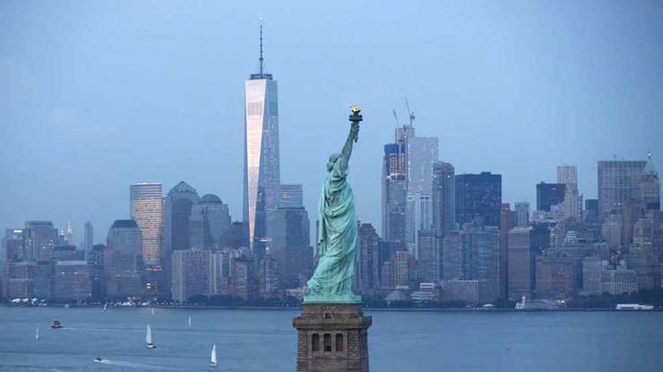 ניו יורק, צילום: AFP