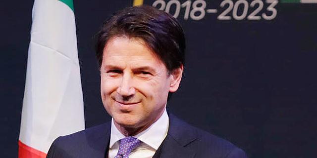 דיווחים: איטליה הגיע להסכם עם האיחוד האירופי על תקציב 2019