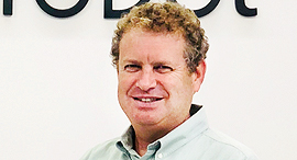 StoreDot CEO Doron Myersdorf. Photo: PR