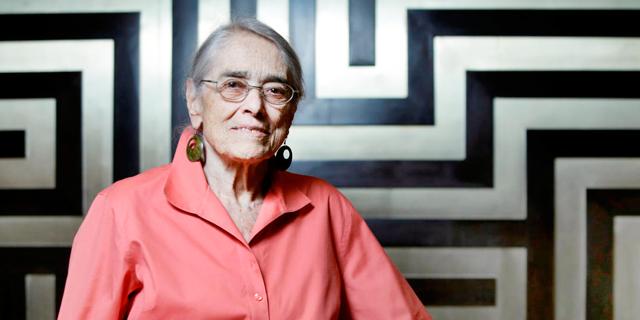 בלבולי בֵּיצית: פרופ' אוולין פוקס קלר נלחמת בטעויות גבריות במדע