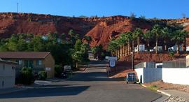 שכונת מגורים ביוטה זירת הנדלן, צילום: tequilajoejoe/Pixabay