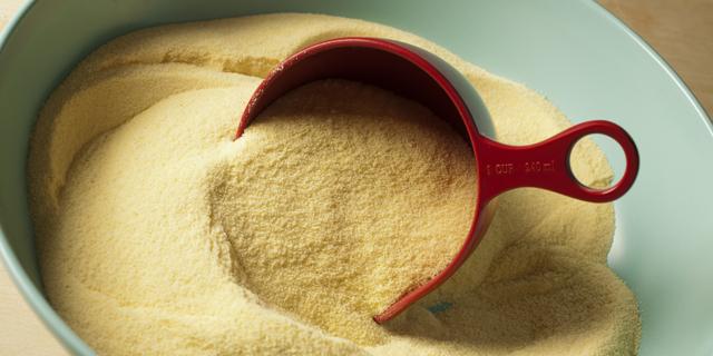 שמנה וסולתה: מה אפשר לעשות מסולת?