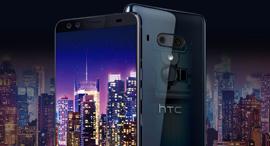 HTC U12 סמארטפון מובייל, צילום: HTC