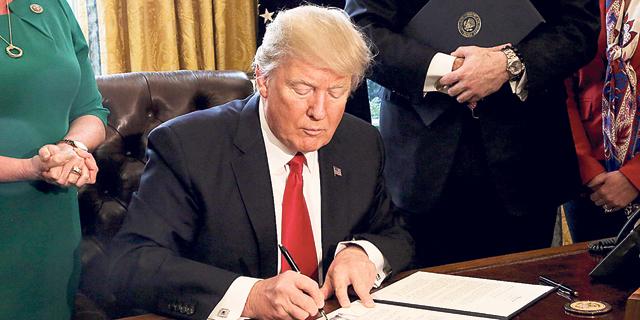 """""""הסיכויים לחתימה על נוסח מחודש להסכם NAFTA הולכים ומתפוגגים"""""""