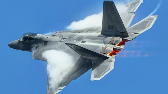 F22בדרך לישראל כנראה שנתניהו שכנע את טראמפ לגבי נחיצות המטוס לישראל 30_l