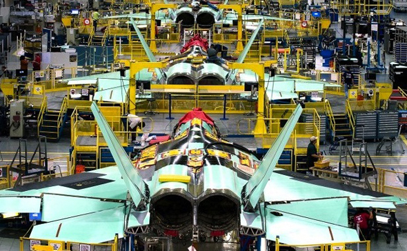 F22בדרך לישראל כנראה שנתניהו שכנע את טראמפ לגבי נחיצות המטוס לישראל 35_l