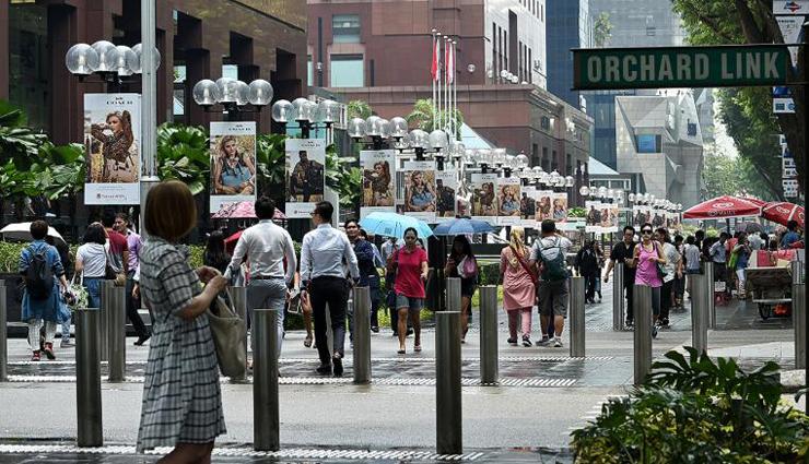 סינגפור. מקום 7 ברשימה, צילום: גטי אימג