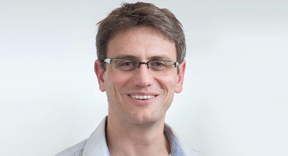 Magisto CEO Oren Boiman. Photo: PR