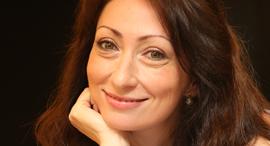 נטליה דיסקין מנהלת תחום אבטחת מידע באורקל ישראל, צילום: סלי פרג'