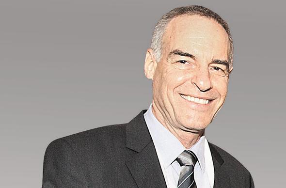"""נועם וימן, הבעלים והמנכ""""ל של דיפלומט. החברה פועלת גם בדרום אפריקה, ניו זילנד, גיאורגיה וקפריסין, צילום: יוני רייף"""