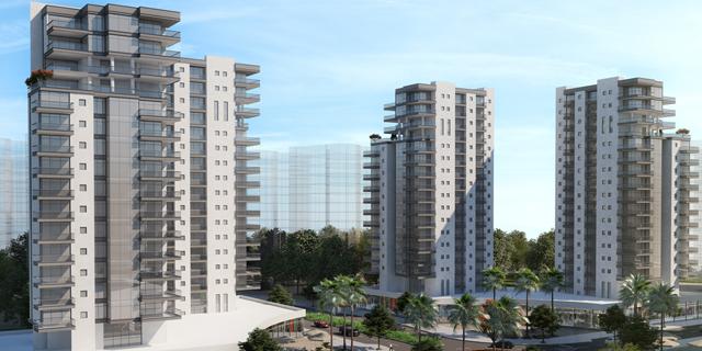 פורסמו מכרזים לבניית 500 דירות להשכרה ארוכת טווח בגן יבנה וברמלה
