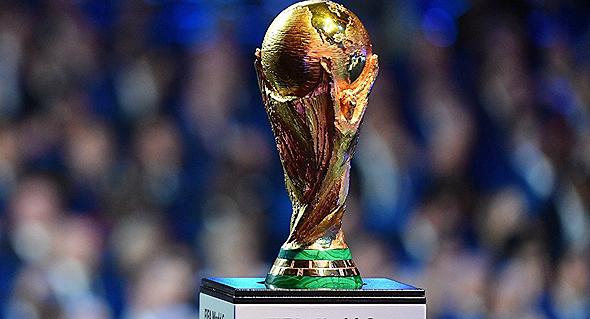 גביע המונדיאל 2026, צילום: איי פי