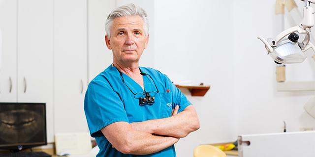 הרמת סינוס: הטיפול לעיבוי העצם לקראת ההשתלה הדנטלית