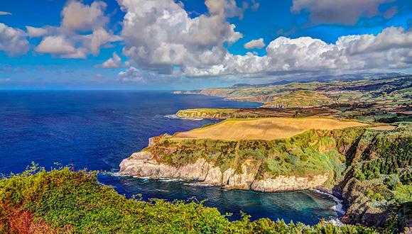 האיים האזוריים פורטוגל, צילום: שאטרסטוק