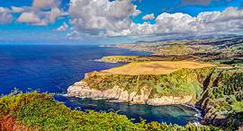 פוטו איים אירופה האיים האזוריים פורטוגל, צילום: שאטרסטוק