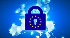 פרטיות ברשת תקנות GDPR האיחוד האירופי