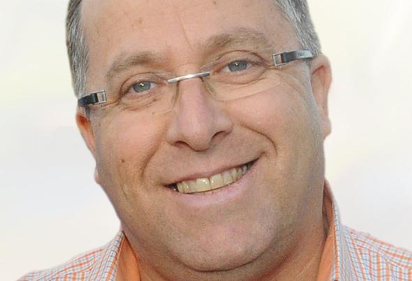 אלי דוקורסקי, ראש עיריית קריית ביאליק, צילום: באדיבות עיריית קריית ביאליק