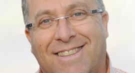 אלי דוקורסקי ראש עיריית קריית ביאליק, צילום: באדיבות עיריית קריית ביאליק
