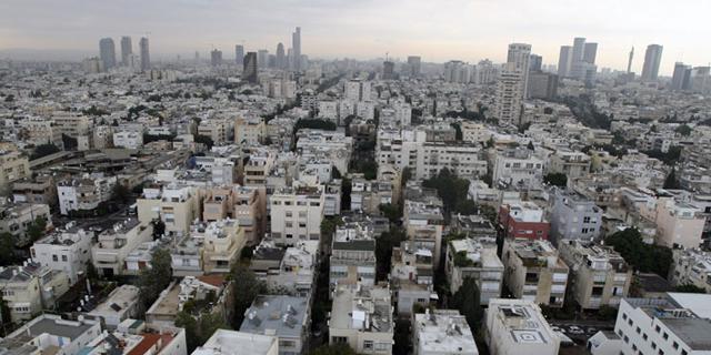 המועצה הארצית אישרה להכין תוכנית להגדלת הצפיפות בערים