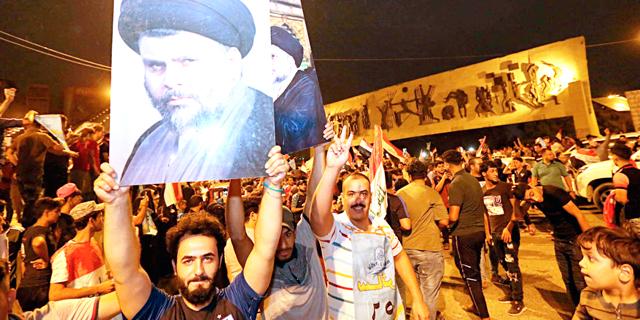 הבחירות בעיראק חיסלו את התוכנית האיראנית לעקיפת הסנקציות