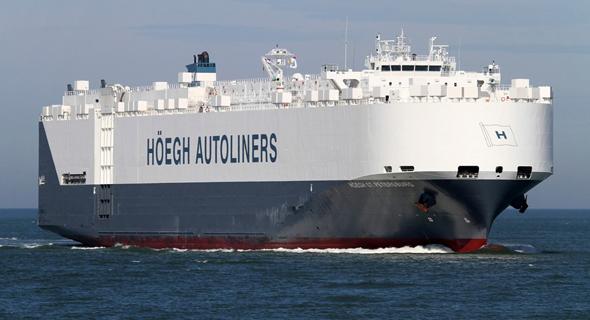 Cargo ship (illustration). Photo: Reuters