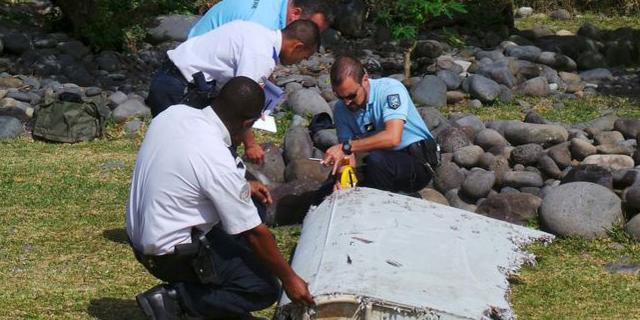 אחרי 4 שנים: החיפושים אחרי המטוס המלזי הופסקו