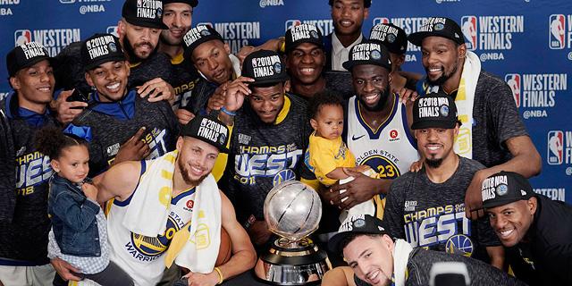 גמר ה-NBA: יריבות ללא טינה