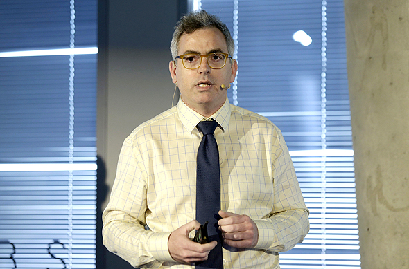אורי גרינפלד כלכלן ראשי פסגות