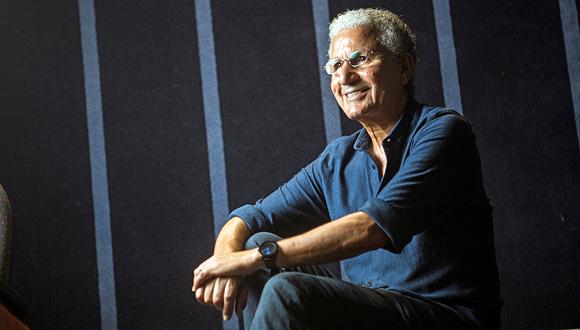 משה אדרי, צילום: תומי הרפז