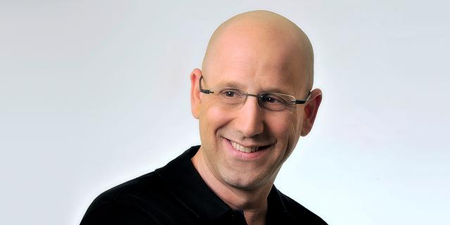 """ניר שטרן, מנכ""""ל פז הנבחר, צילום: יוסי צבקר"""