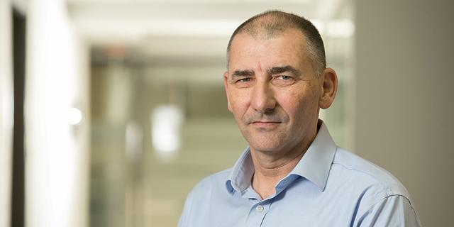 הכלכלן הראשי לשעבר באוצר, יואל נוה, מצטרף לחברת הפינטק פיוניר