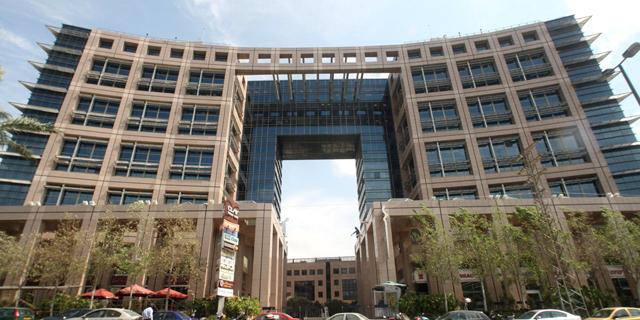 """מגדל הפכה לחברת הנדל""""ן החמישית בגודלה בישראל"""
