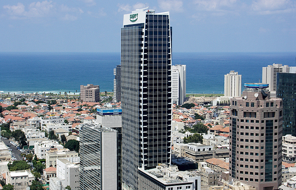 Tel Aviv. Photo: PR