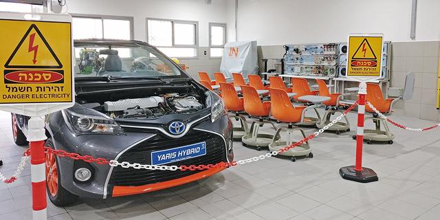 המס הירוק החדש: רוב המכוניות ההיברידיות בישראל לא יזכו להטבת מס