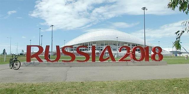 """דו""""ח: המונדיאל תרם 14 מיליארד דולר לכלכלת רוסיה"""