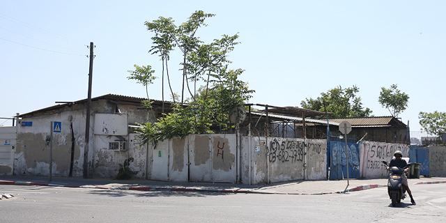 נצבא תבנה 148 דירות במגדלים בדרום תל אביב