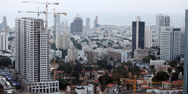 Multinationals Spend Much More on Employees Than Israeli Startups, Report Says