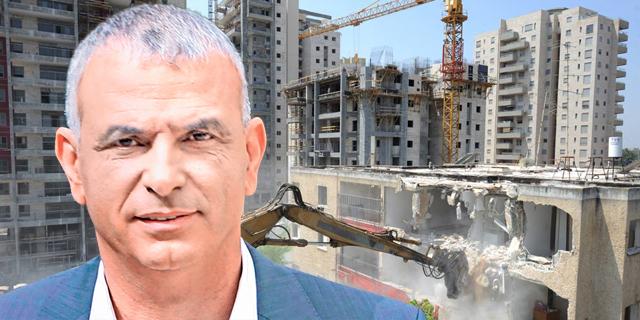 כחלון מוותר על הדיור: רשות מקרקעי ישראל ומינהל התכנון יוצאים מהאוצר