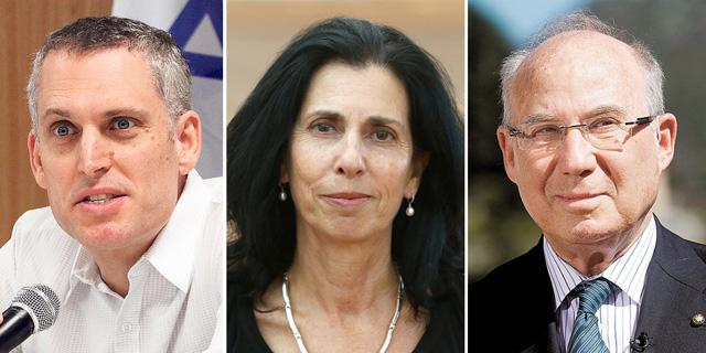 """רגולטורים, מנכ""""לים ומשקיעים על במה אחת בכנס שוק ההון של כלכליסט"""