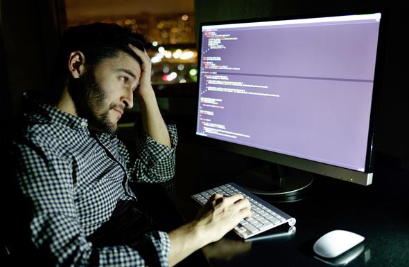 עוזרים למתכנתים. אילוסטרציה, צילום: שאטרסטוק