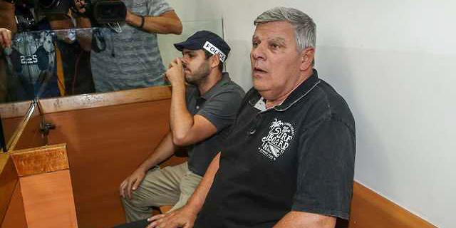 """מעצר ראש העיר חדרה הוארך ב-6 ימים: """"החומר קושר אותו לעבירות"""""""