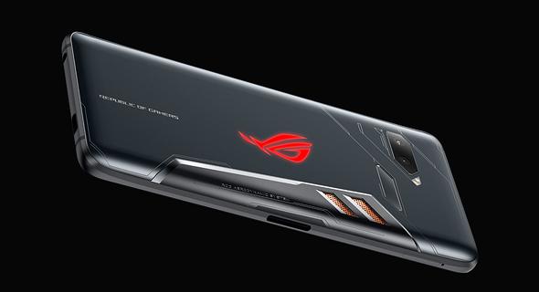 ROG Phone, סמארטפון הגיימינג של אסוס