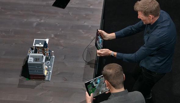 אפל IOS 12 מערכות הפעלה