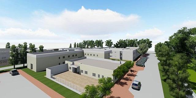 טלוויזיה לכל אסיר: קוזניצקי יקים את בית הכלא הצבאי החדש