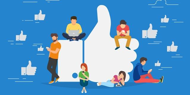בריטניה: פייסבוק צריכה לחסום את כפתור הלייק לגולשים מתחת לגיל 18