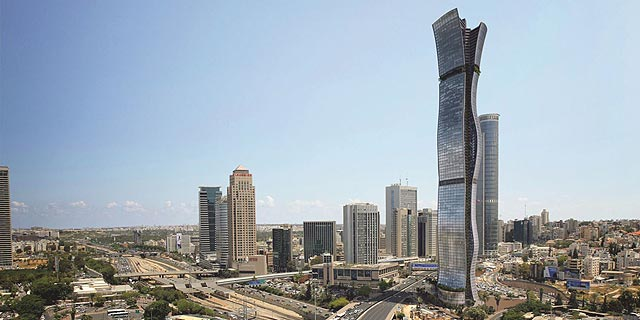 Tel Aviv Approves Plan to Build Israel's Tallest Building