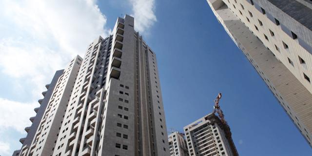 שתי דירות בבעלות אמיר כבירי במגדלי תל אביב מוצעות למכירה בכינוס נכסים
