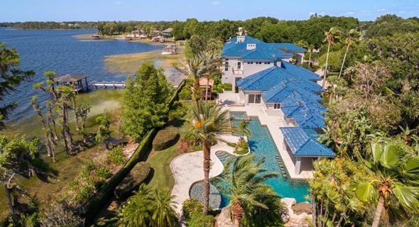 Orlando, Florida. Photo: Uneek Luxury Tours